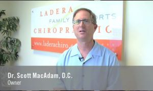 Ladera Family & Sports Chiropractic